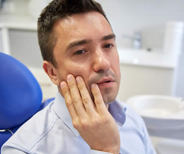 Speed Up Your Root Canal Recovery!